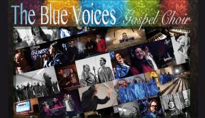 The blue voices