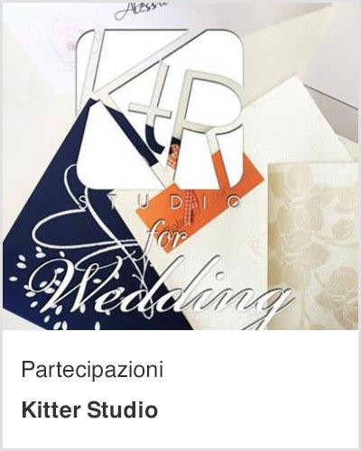 Partecipazioni Kitter Studio