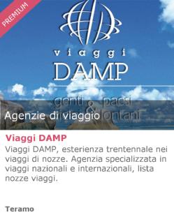 Agenzia di Viaggio Damp