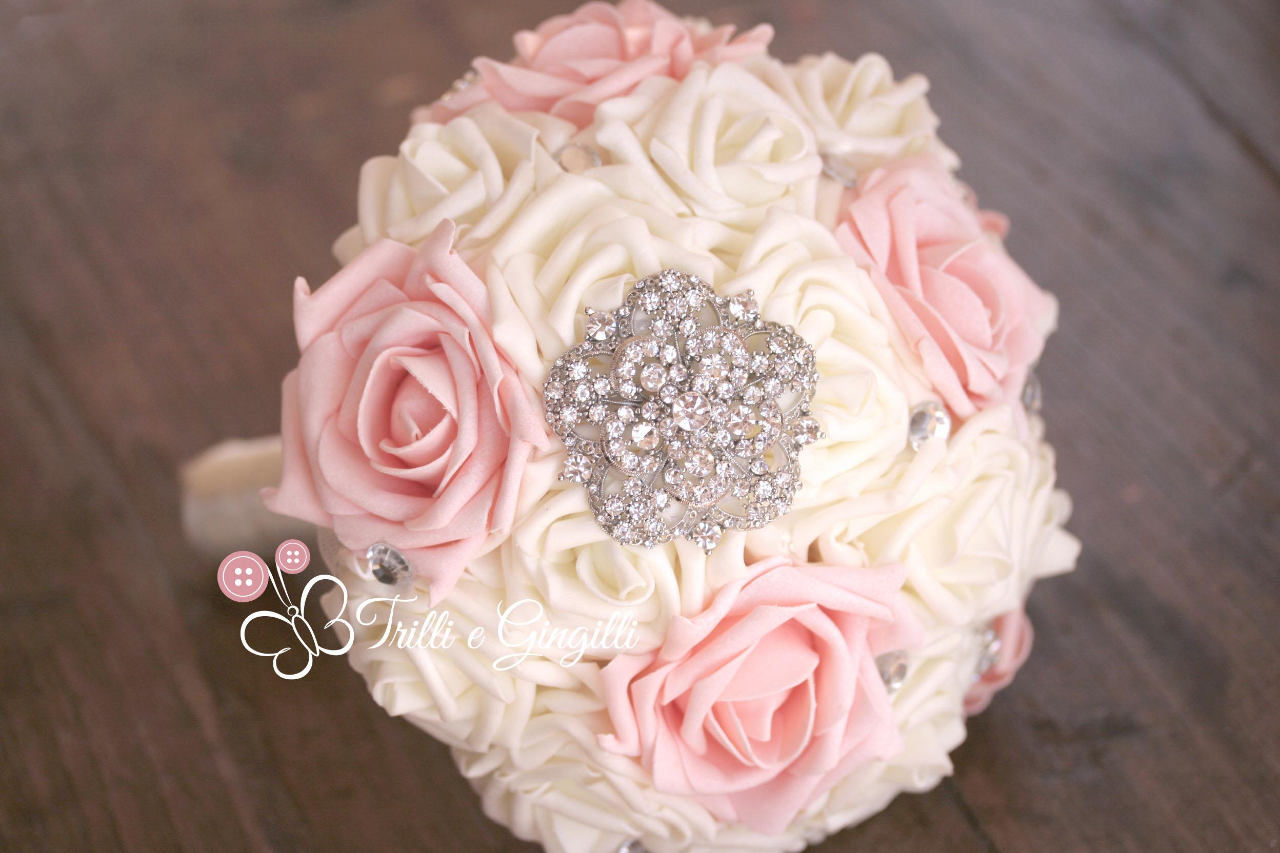 Scopriamo i bouquet sposa alternativi insieme a Trilli e Gingilli!