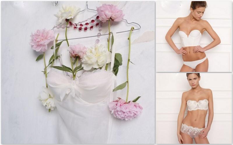 Intimo per la sposa. Sai come sceglierlo?