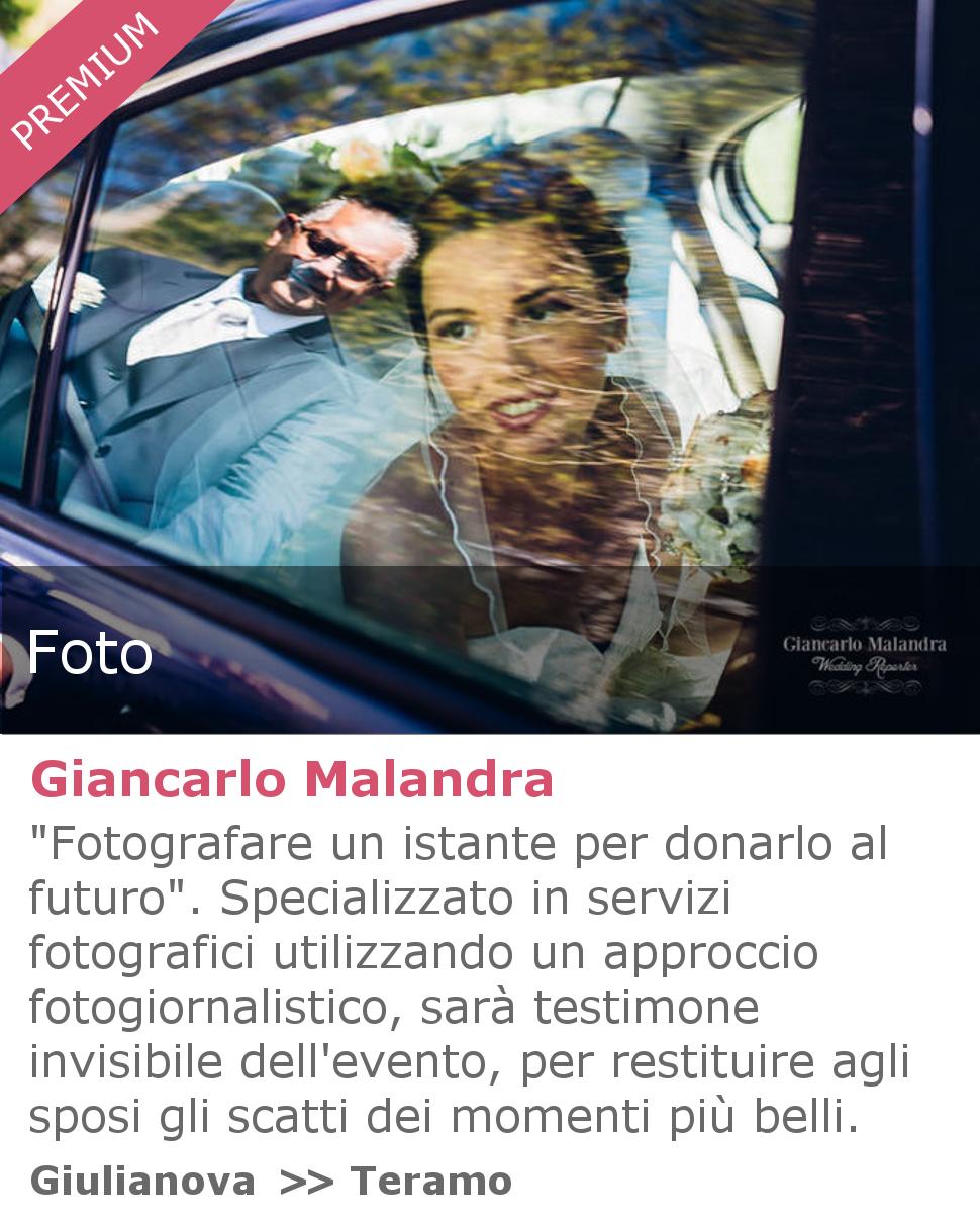 Giancarlo Malandra