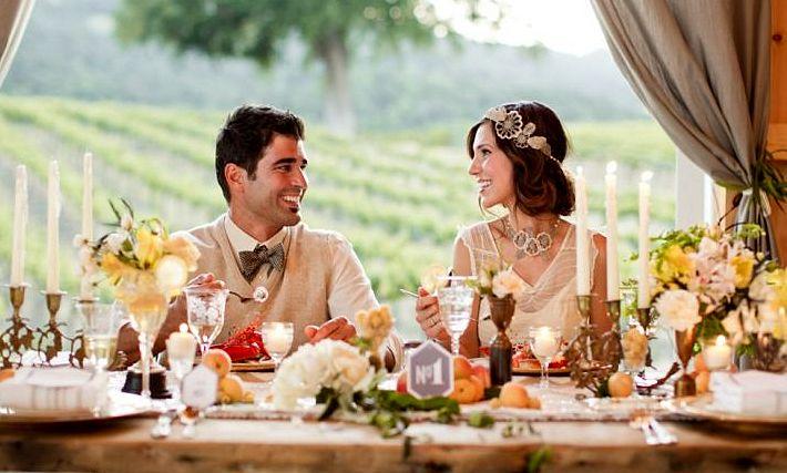 Destination Wedding. Tutto il GUSTO del matrimonio in Abruzzo.